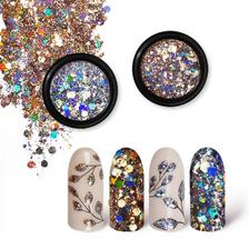 Moyra Glitter Mix