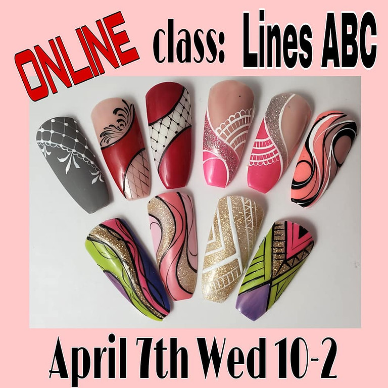 Lines ABC - ONLINE