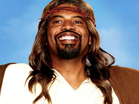 Black Jesus: A Modern TV Series