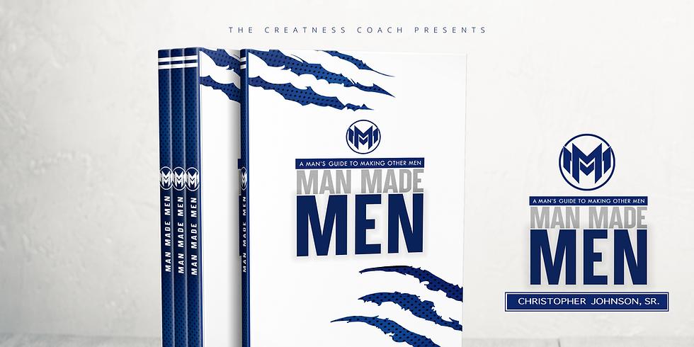 Man Maker Academy Spring 2020