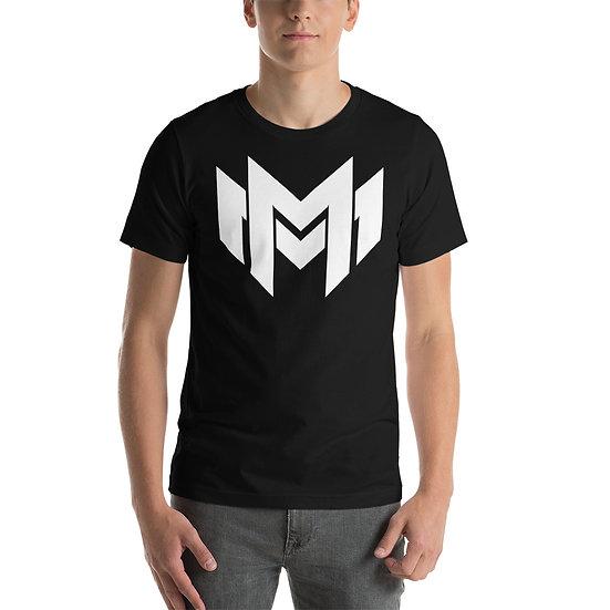 Man Maker Short-Sleeve Unisex T-Shirt