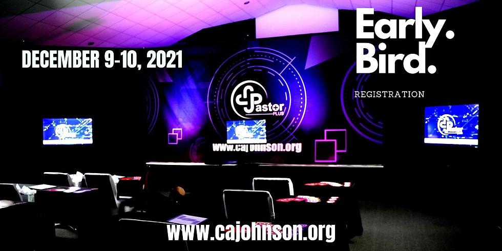 Pastor Plus Camp: Insight   Influence   Impact (#2)
