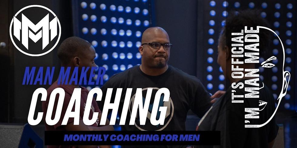 Man Maker Coaching