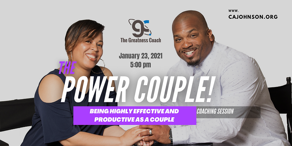 The Power Couple Coaching Session (2)