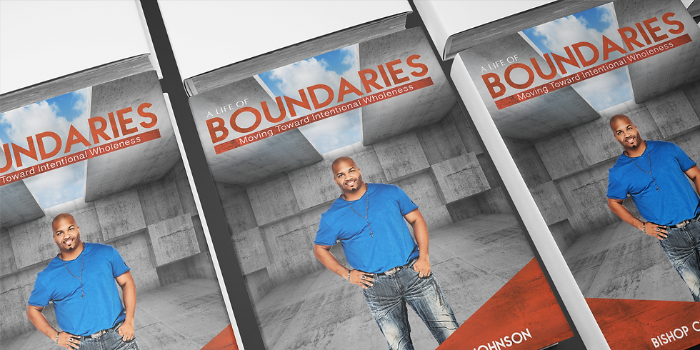 A Life of Boundaries Coaching Session