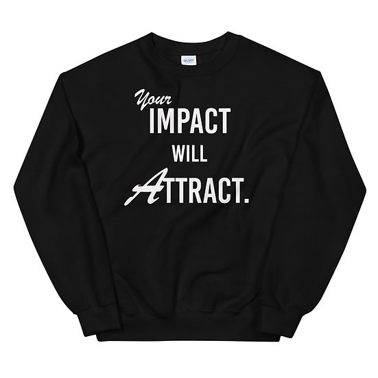 Impact Sweatshirt