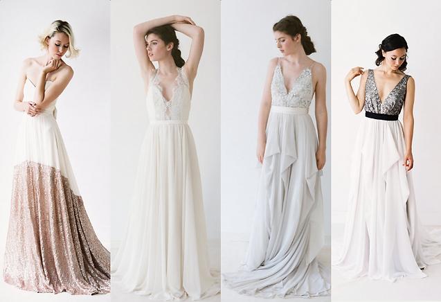 Etsy Wedding Dress.Etsy Wedding Dress Guide 3 Best Etsy Bridal Boutiques