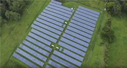 Prairie View Solar Park