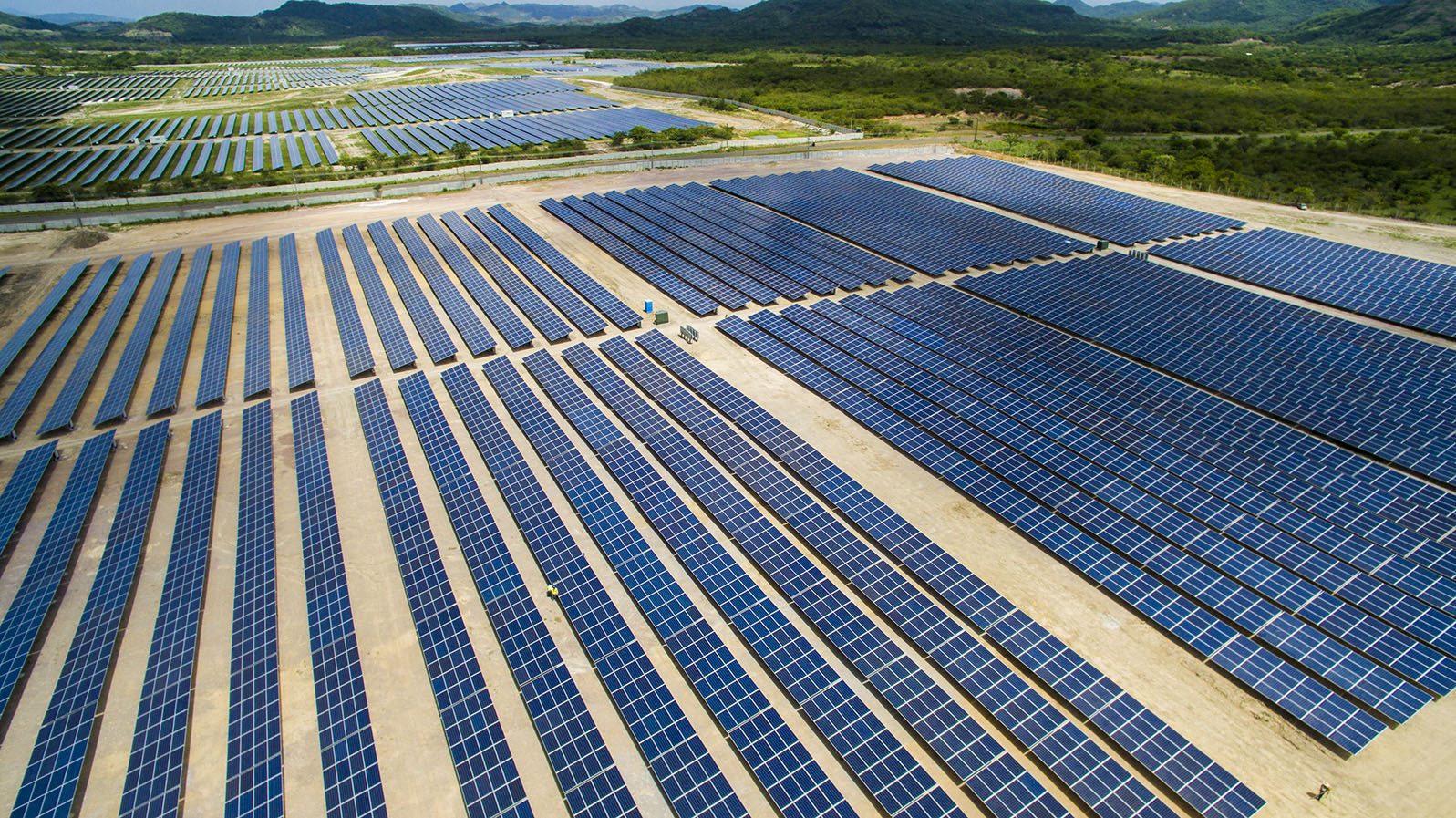Pacific Solar Park