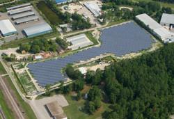 6th Street Park Solar
