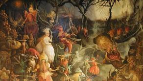Samhain (On the Origins of Halloween)