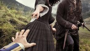 Outlander - Diane Gabaldon