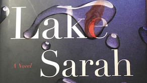 """The Dark Lake"" - Sarah Bailey"