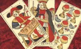 The Mythology of the Tarot