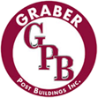 Graber Post Buildings provides Martin Metal with post frame building supplies including special order metal roofing and trim.