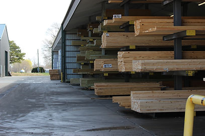 Martin Metal LLC Versailles, MO- View our clearance lumber bundles to get your construction project done cheaper