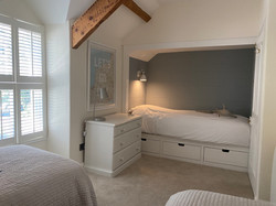 Twin Room with Cabin Bed