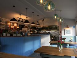 Pilchards Cafe