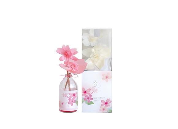 wanoka ソラフラワーディフューザー 桜