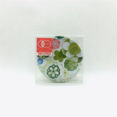 抹茶 缶入り 30g  緑