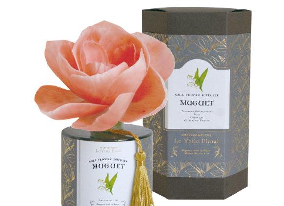 Le Voile Floral - ソラフラワーディフューザー MUGUET(スズラン)