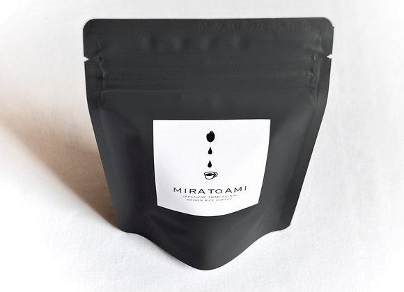 ミラトアミ お米コーヒーパウダー 80g