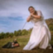 After Wedding Hochzeit in Franken