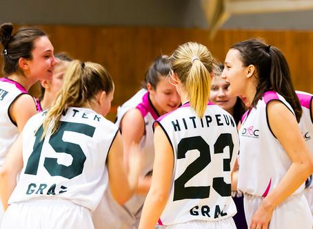 WU14Ö: Doppelsieg in der österreichweiten Turnierserie