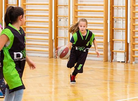 Mini-Basketballfestival