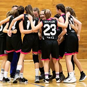 WU16SL gegen UBI Graz