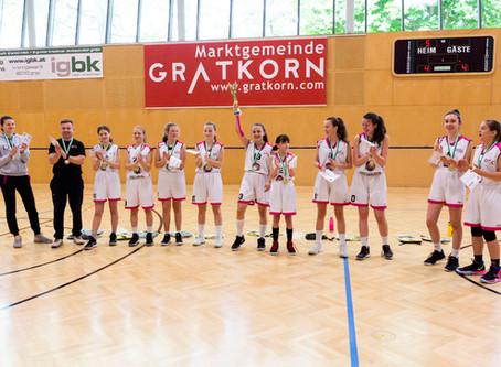 Finalday: einmal Gold und zweimal Silber für den DBBC Graz