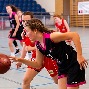 WU14 österreichweite Turnierserie in Steyr
