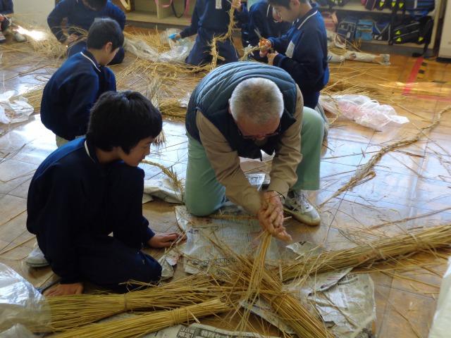 手作り教室⑥
