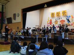 音楽会(4年)