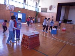 1115児童会中山祭④