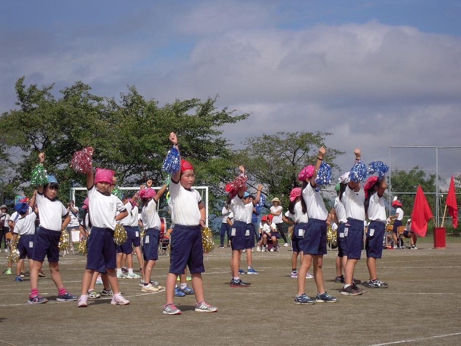 9・16運動会4