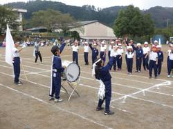 0921運動会(白応援)