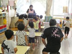 0729保育園研修(学校職員)