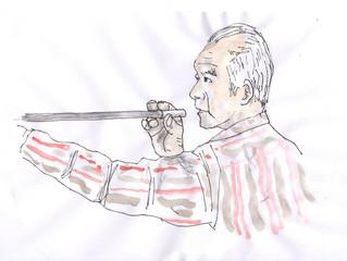 サークル紹介にスポーツ吹き矢を追加しました