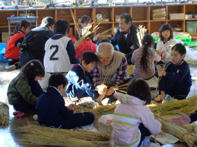 手作り教室①