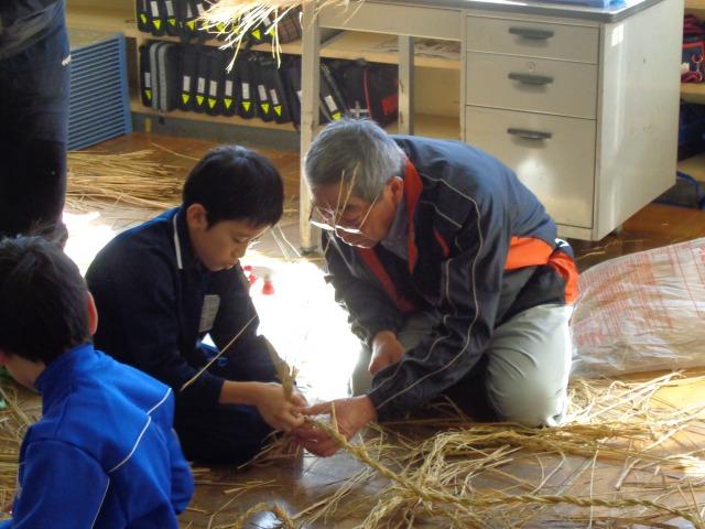 手作り教室⑧