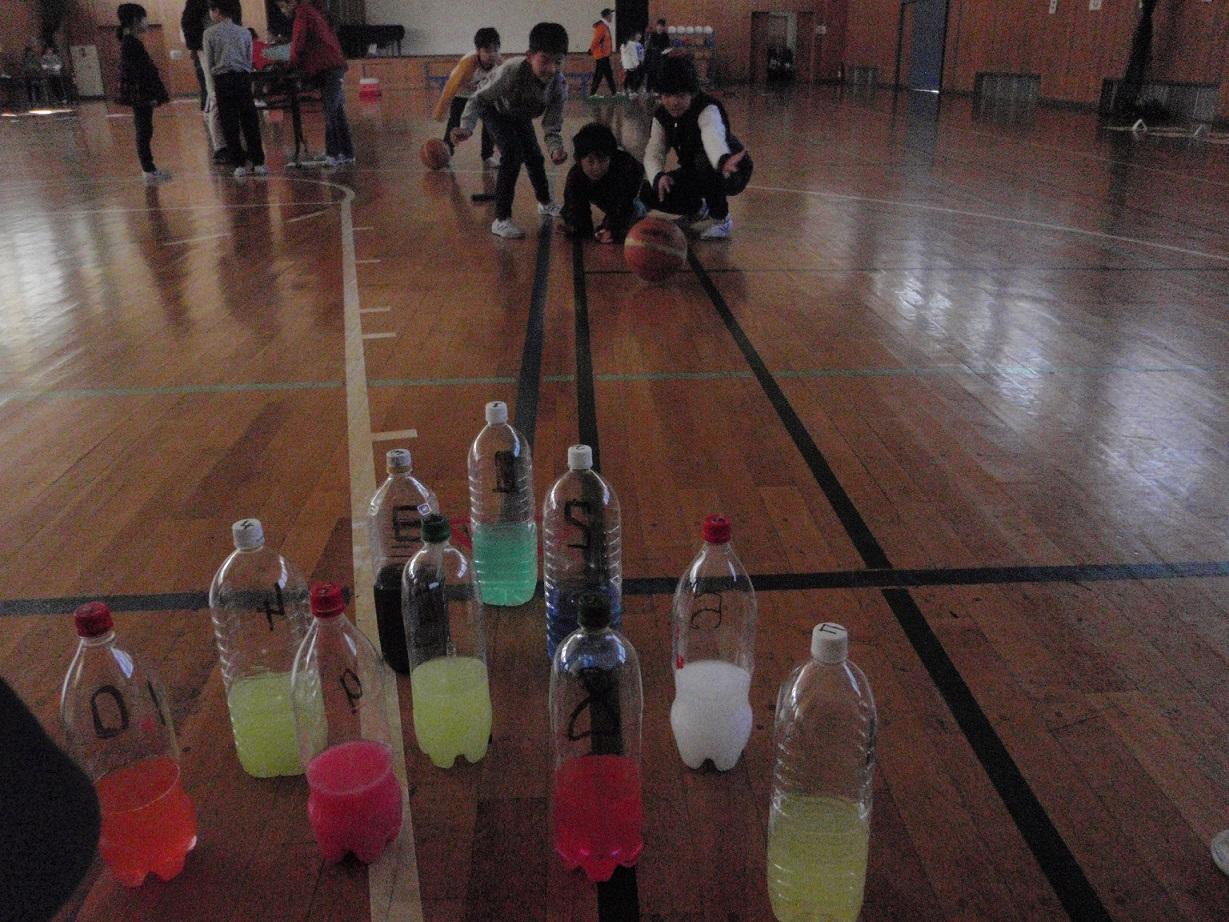 1115児童会中山祭②