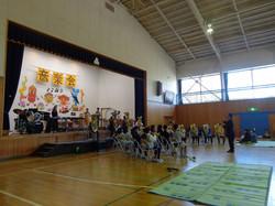 音楽会(金管バンド)