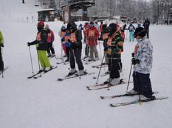 1・10スキー教室(4・5・6年)