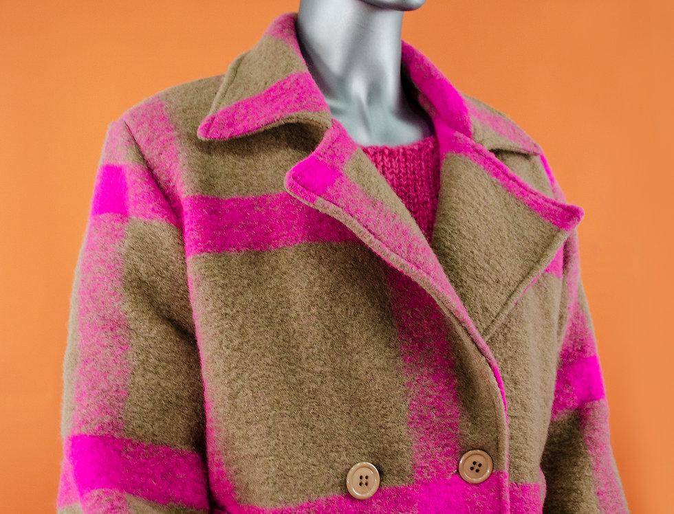 Cappotto lana