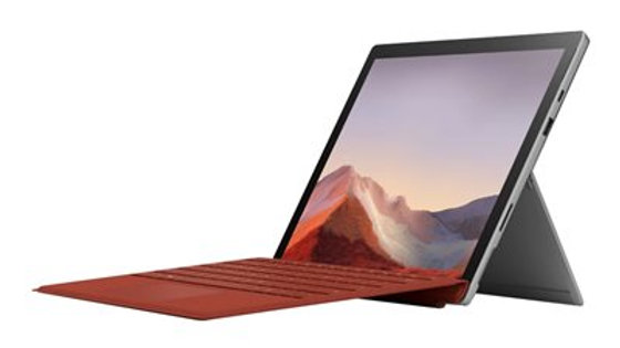 "Microsoft Surface Pro 7 - 12.3"" - Core i5 1035G4 - 8 GB RAM - 256 GB SSD"
