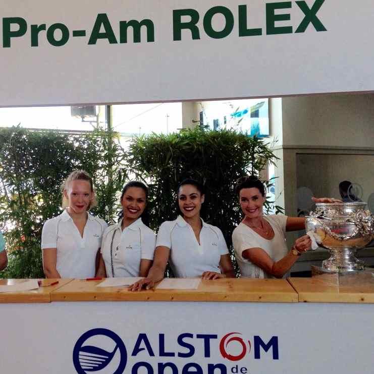2015 Pro Am Rolex