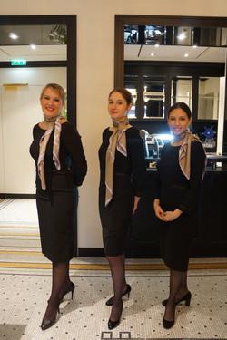 2013 Inauguration Boutique Vacheron