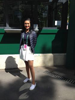 2014 Roland Garros