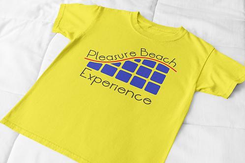 Pleasure Beach Experience T-Shirt